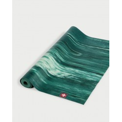 "Коврик для йоги ""Manduka eKO superlite travel - Deep Forest Marbled"""