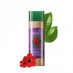Biotique. Масло для волос Bio Flame Of The Forest 120 мл.
