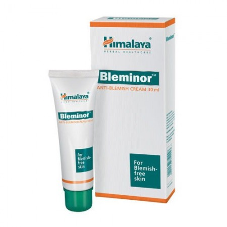 Himalaya. Крем против пигментации кожи Bleminor 30 мл.