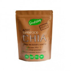 GoodWay. Chia Aztec Superfood 280 гр.