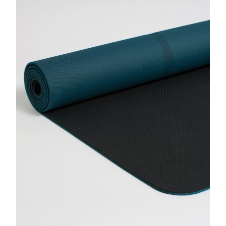 "Коврик для йоги ""Manduka welcOMe Yoga Mat"" - Thunder"
