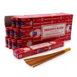 Благовоние Satya Dragons Blood, 15 гр.