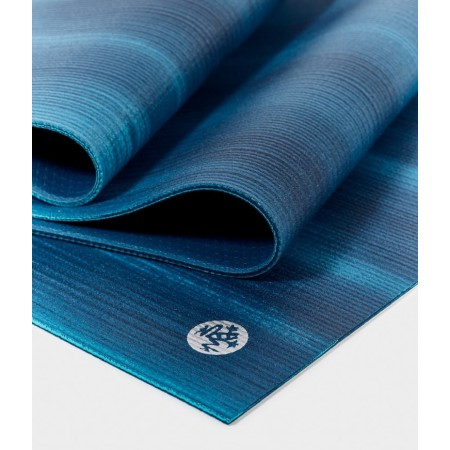 "Коврик для йоги ""Manduka PROlite Color Fields Waves"" Limited Edition"