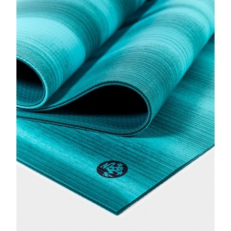 "Коврик для йоги ""Manduka PRO Color Fields Waterfall XL"""