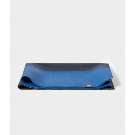 "Коврик для йоги ""Manduka eKO superlite travel - Midnight Stripe"" 71 inch"